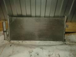 Радиатор кондиционера. Nissan Primera, P12 Двигатели: QG18DD, QG16DE, QG18DE, QG