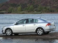 Opel Astra. W0L0AHL, Z16XER
