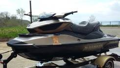 BRP Sea-Doo. 255,00 л.с., 2009 год год