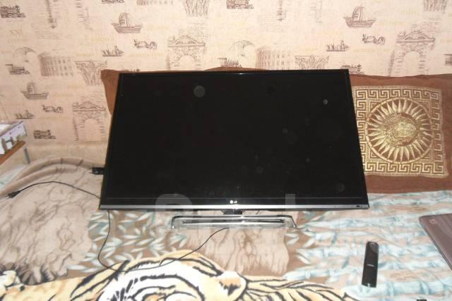 Почему на плазменном телевизоре пропало изображение а звук есть 4
