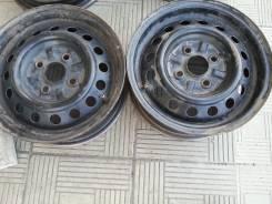 Toyota. 5.0x13, 4x100.00