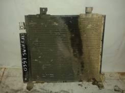 Радиатор кондиционера. Suzuki Swift, HT51S, HT51