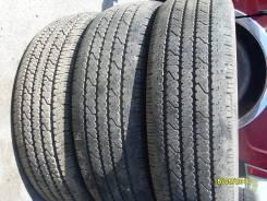 Bridgestone R265. Всесезонные, 2002 год, износ: 20%, 3 шт