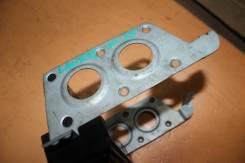 Крепление автомагнитолы. Nissan Laurel, HC35 Двигатель RB20DE