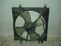Диффузор. Honda Orthia, EL3