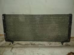 Радиатор кондиционера. Toyota Starlet, EL91