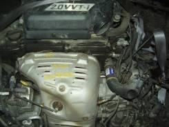 Двигатель. Toyota RAV4, ACA21 Двигатель 1AZFSE. Под заказ
