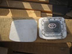 Лючок топливного бака. Toyota Corolla, AE100G, AE100 Двигатель 5AFE