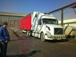 Volvo VNL 670. Volvo vnl 670, 14 950 куб. см., 30 000 кг.