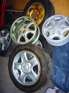 Toyota. 6.5x16, 5x100.00, 4x114.30, 5x114.30, 6x139.70