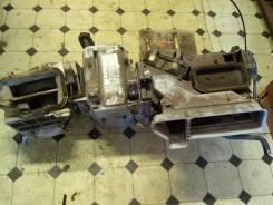 Печка. Toyota Carina, AT175, AT170, AT171, AT170G Двигатели: 5AFE, 4AFE, 5AF, 4AFHE