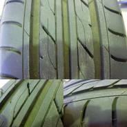 Bridgestone Ecopia EX10. Летние, 2012 год, износ: 5%, 4 шт