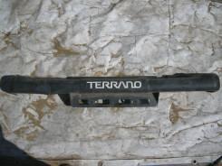Накладка декоративная. Nissan Terrano