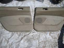 Обшивка крышки багажника. Toyota Vista Ardeo, SV50G