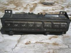 Блок управления климат-контролем. Toyota Corolla, AE95