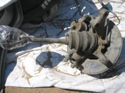 Привод. Toyota Allion, ZZT240