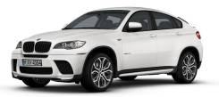 Кожух переднего бампера BMW Performance - BMW X6 E71. BMW X6, E71. Под заказ