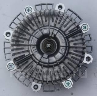 Вискомуфта. Hyundai: H1, Grand Starex, Starex, Porter II, Libero Двигатель D4CB