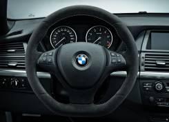 Руль. BMW X6, E71. Под заказ