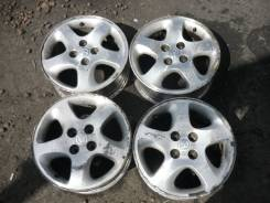 Mazda. x15, 4x100.00