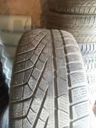 Pirelli W 210 Sottozero. Зимние, без шипов, 2010 год, износ: 30%, 4 шт