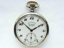 Карманные часы Ж/Д Гострест Точмех по заказу Н. К. П. С., Рсфср, 1920е гг. Оригинал