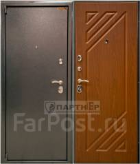 Двери входные. Под заказ