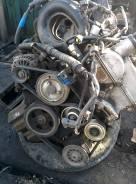 Генератор. Toyota Ractis, SCP100 Двигатель 2SZFE