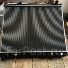 Радиатор охлаждения двигателя. Mazda MPV, GESR, LVEWE, LVLR, GE5P, GEFP, GEEP, LVLW, GE8P, LV5W, LVEW Двигатели: WLT, WL