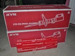 Амортизатор. Honda HR-V, GH4, GH2, GH1 Двигатели: D16A, D16W1, D16W2, D16W5
