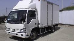 Isuzu Elf. Продам грузовик, 4 800куб. см., 4 000кг.