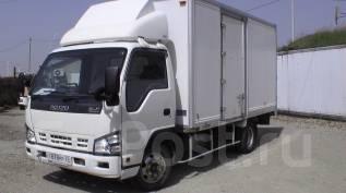 Isuzu Elf. Продам грузовик, 4 800 куб. см., 4 000 кг.