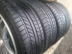 Goodyear Eagle LS 2000. Летние, 2013 год, износ: 10%, 4 шт