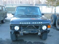 Land Rover Range Rover. SALLHBM34KA, 4 2 V8 PETROL EFI