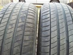 Michelin Primacy 3. Летние, 2014 год, без износа, 2 шт