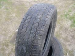 Bridgestone Dueler H/T D689. Летние, 2009 год, износ: 30%, 2 шт