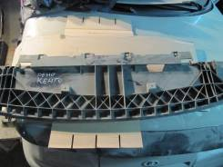 Защита двигателя (пыльник). Renault Kangoo, KW0