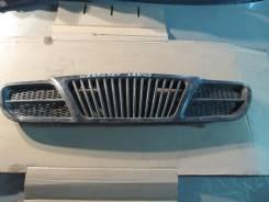 Решетка радиатора. Chevrolet Lanos, T100 Двигатель A15SMS