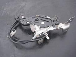 Педаль ручника. Nissan Teana, J31 Двигатель VQ23DE