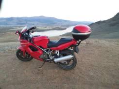 Ducati ST3. 992 куб. см., исправен, птс, без пробега