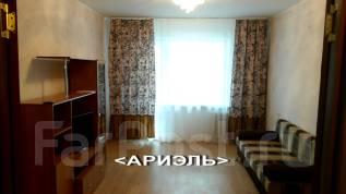 3-комнатная, улица Вострецова 10в. Столетие, агентство, 80 кв.м. Комната