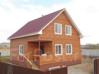 Строим дома, бани, дачи и другое.