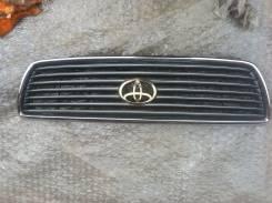 Решетка радиатора. Toyota Celsior, UCF30, UCF31, 30 Двигатель 3UZFE