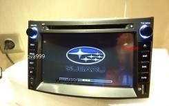 Subaru Legacy. Под заказ