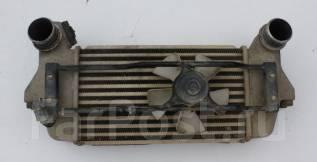Радиатор интеркулера. Kia Bongo