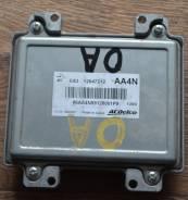 Блок управления двс. Opel Astra, J Двигатель A16XER