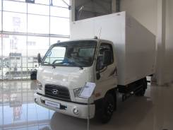 Hyundai HD78. изотермический фургон, 3 900 куб. см., 5 000 кг.
