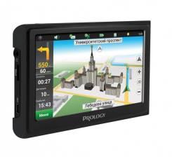 Портативная навигационная система Prology iMap-7300. Под заказ