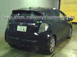 Спойлер. Honda Fit, GE7, GE6, GP1, GE9, GP4, GE8 Honda Fit Hybrid, GP1. Под заказ