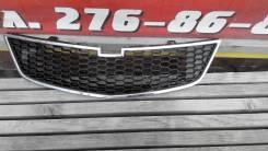 Решетка бамперная. Chevrolet Spark